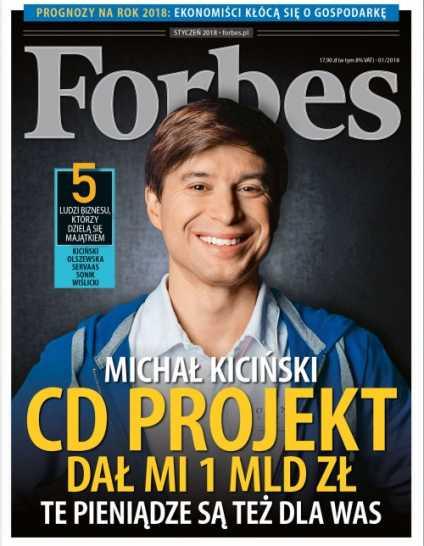 FORBES POLSKA PDF